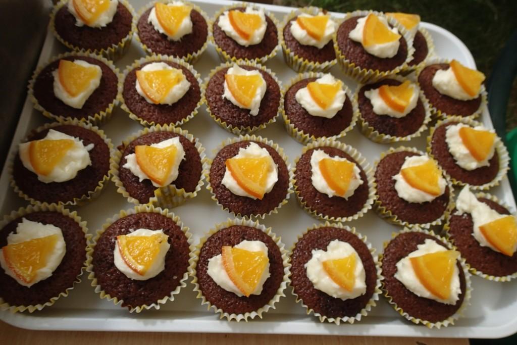 Cupcake num nums
